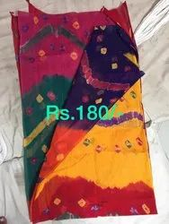 Multi Color Jodhpuri Safa