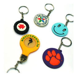 PVC Keychain - PVC Key Chain Latest Price a50f99169e10