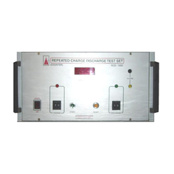 Repeated Charge Discharge Test Set