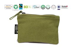 Biodegradable Cotton Pouch Bag