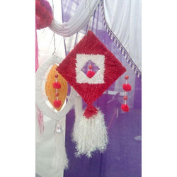 Decorative Kite Hanging