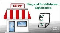 Small To Medium Or High Level Shop And Establishment Registration Service
