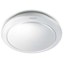 Ceramic White Philips Led Ceiling Light, 5 W