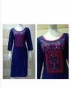 Ladies Embroidery Kurti
