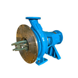 Medium Consitency Pumps - MCP