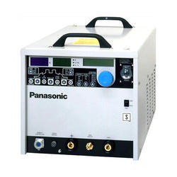 Panasonic TIG Welding Machine