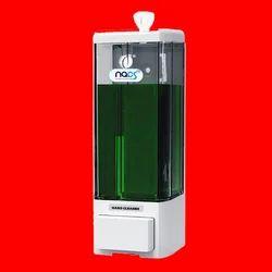 Nacs ABS Plastic Soap Dispenser