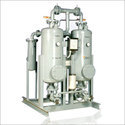 Desiccant Heatless Compressor Air Dryers DP Series