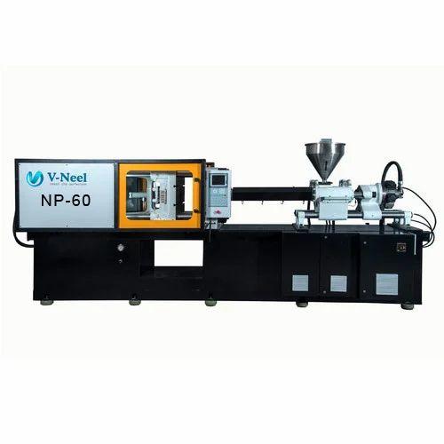 V-Neel Plastic Injection Moulding Machine | ID: 16205247673