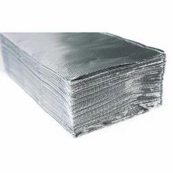 Aluminum Foil Cover