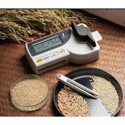 Kett Multifunctional Grain Moisture Meter, Riceter F 506