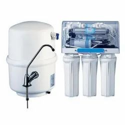 ABS Plastic Wall-Mounted Domestic RO UV UF Water Purifier System