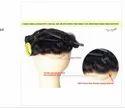 9x6 Inch Full Double Lace European Virgin Human Hair Patch
