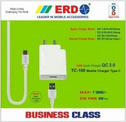 ERD Mobile Charger Type C
