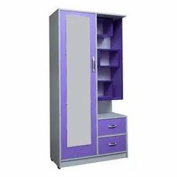 Wooden Storage Cupboard for Home