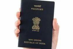 Online Passport Application
