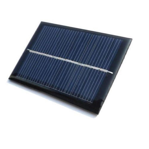 Mini Solar Panel At Rs 85 Watt Mini Solar Panel Id