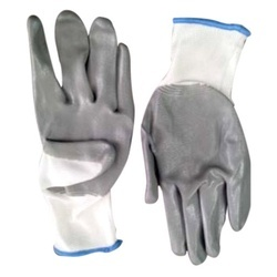 PU Coated Commercial Hand Gloves