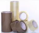 Brown BOPP Tape