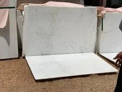 RMS Indian White Marble