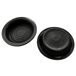Black Diaphragm Gaskets