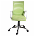 Executive Revolving Mesh Office Chair