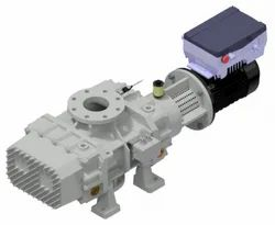 Lobe Vacuum Pumps