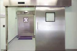 Standard Sliding Doors Hospital Doors