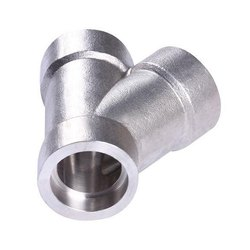 ASTM B366 & ASME SB366 Monel 400 Buttweld Pipe Fitting
