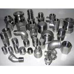 ASTM B366 Hastelloy B3 Pipe Fittings