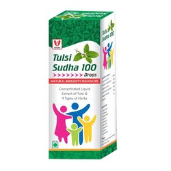 Tulsi Sudha 100 Immunity Enhancer Drop
