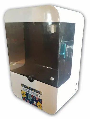 Automatic Hand Sanitizer Dispenser