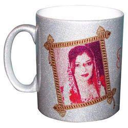 Fancy Photo Printed Coffee Mug
