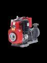 Greaves 5510 STD CNL 3 Diesel Pump Set