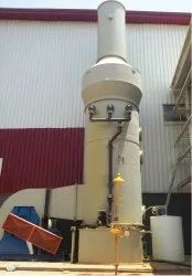 Industrial Fume Extraction System At Best Price In India