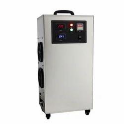 Ozone Water Treatment Machine