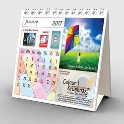 table calendars 2017