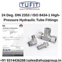 Tufit Stud Female Coupling