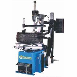 JM T 626 ITR Tyre Changer