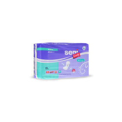 Seni Lady Incontinence Pad, for Clinic