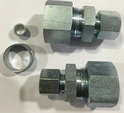Metric Tube Fittings