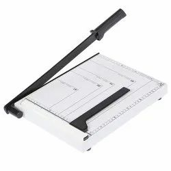 Paper Cutter A4 Heavy Duty Professional Paper Trimmer Machine for Office, Home, Craft, Photo Studio
