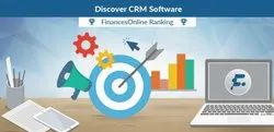 CRM/Sales Software