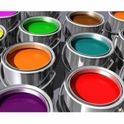 Synthetic Enamel Paints