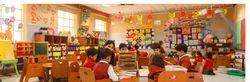 Pre Schools Education