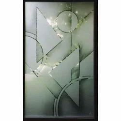 Saint Gobain Printed Glass