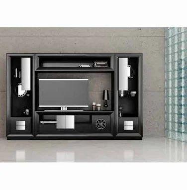 Tv Furniture Design Hall tv cabinet - hall tv unit manufacturer from hyderabad