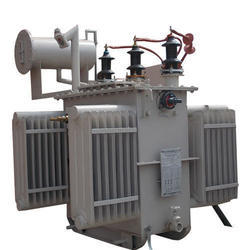 Three Phase Step Up And Down Transformers
