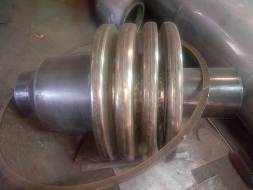 Expansion Bellow Duct