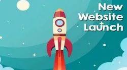 Lauch Web Design Services